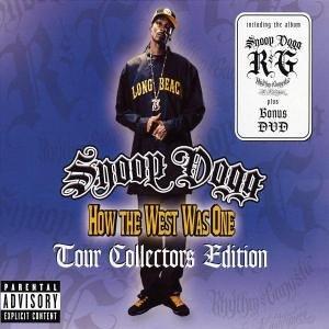 Snoop Dogg - R&G Rhythm&Gangsta (Limited Tour Edition) - Zortam Music