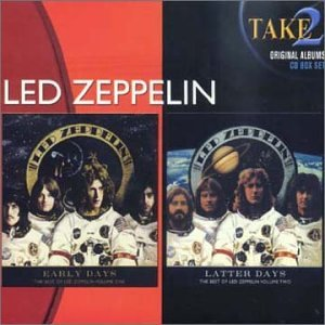 Led Zeppelin - Early Days/Later Days - Zortam Music