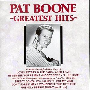Pat Boone – Bernardine Lyrics | Genius Lyrics