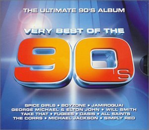 Various Artists - Very Best Of The 90
