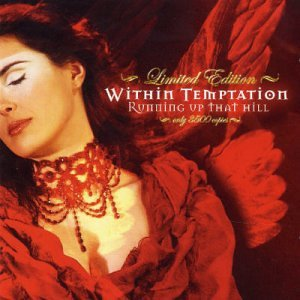 Within Temptation - Running Up That Hill (CD / DVD Set) - Zortam Music