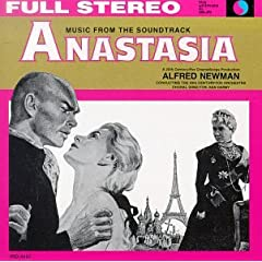 Anastasia Soundtrack -