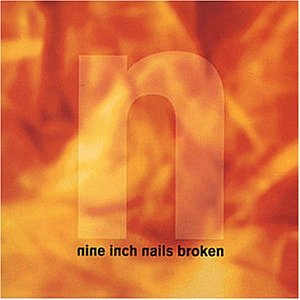 Nine Inch Nails - Broken Ep - Zortam Music