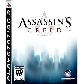 PS3 Assassins creed 41Q9DEBN86L._AA280_