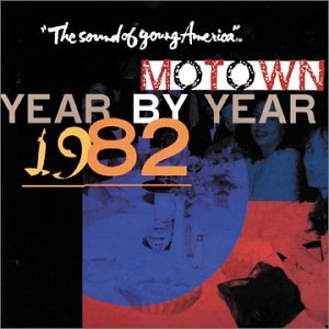 Billy Preston - The Sound of Young America - Motown Year By Year 1982 - Zortam Music