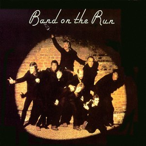 Paul McCartney - Band on the Run (24k Gold DCC remastered) - Zortam Music