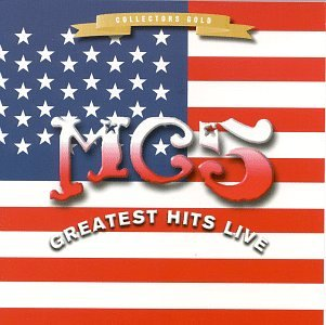 Albumcover für Greatest Hits Live