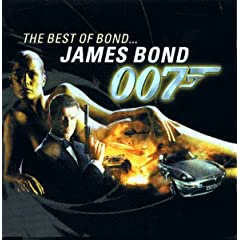 Best of Bond... James Bond 007