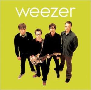 weezer - Green - Zortam Music