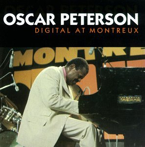 Oscar Peterson - Digital at Montreux - Zortam Music