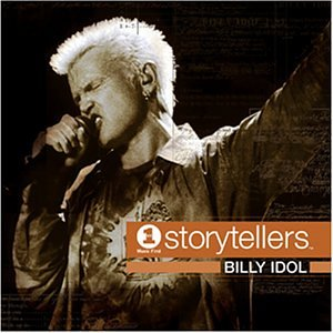 Billy Idol - Vh1 Storytellers  (Live & Unpl - Zortam Music