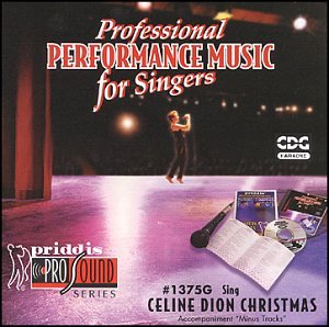Celine Dion - Sing-A-Long-Christmas: Celine Dion - Zortam Music