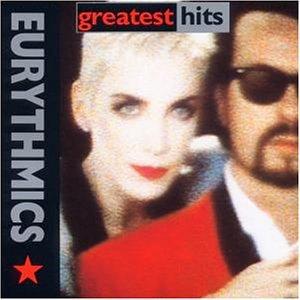 Eurythmics - Greatest Hits [UK-Import] - Zortam Music