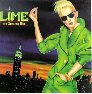 Lime - Lime - Greatest Hits - Zortam Music