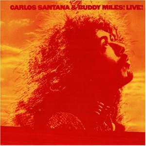 Carlos Santana - Carlos Santana & Buddy Miles Live - Zortam Music