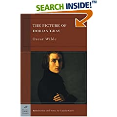 The Picture of Dorian Gray (Paperback) at Amazon.com