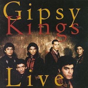 Gipsy Kings - Live! - Zortam Music