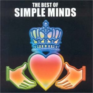 Simple Minds - Best Of Simple Minds (Disc 1) - Zortam Music