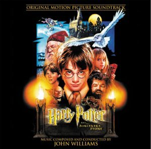 John Williams - Harry Potter and the Sorcerer