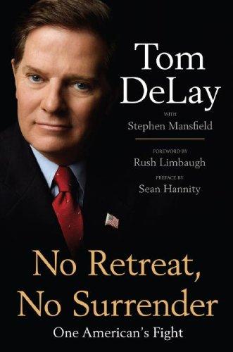 No Retreat, No Surrender: One American