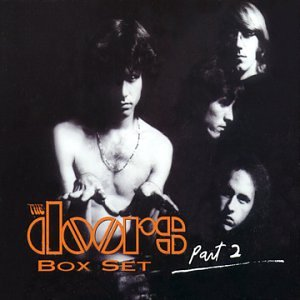 The Doors - Moonlight Drive (Sunset sound) Lyrics - Zortam Music