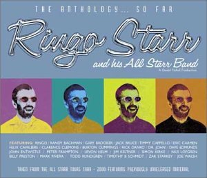 Ringo Starr - Ringo Starr And His All-Starr - Zortam Music