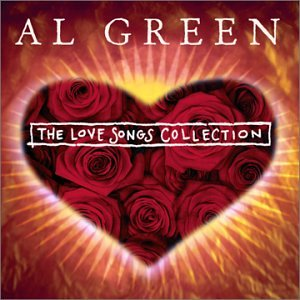 Al Green - Love Songs Collection - Zortam Music
