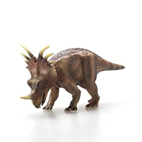 Styracosaurus (Favorite)