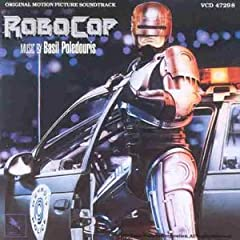 Robocop: Original Soundtrack [SOUNDTRACK]