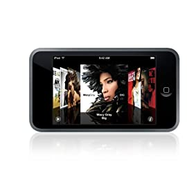 Apple iPod touch (16Gb) | GoSale :  apple ipod gosale apple ipod touch digital media player
