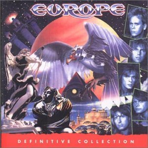 Europe - The Definitive Collection - Zortam Music