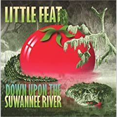 Little Feat: Down Upon the Suwannee River