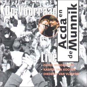 ACDA & De Munnik - Trilogie - Zortam Music
