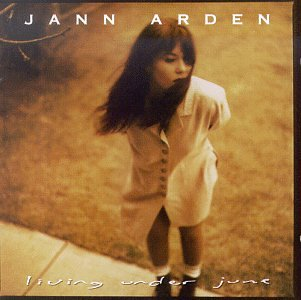 Jann Arden - Living Under June - Zortam Music
