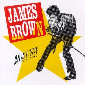 James Brown - Greatest Hits - Zortam Music