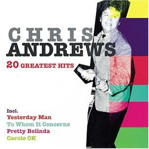 Chris Andrews - Teenage Rebels! - She Came In Through The Bathroom Window - Zortam Music