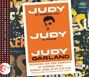 Judy Garland - Judy Garland at Carnegie Hall - Zortam Music