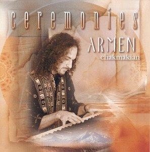 Armen Chakmakian - Ceremonies - Zortam Music