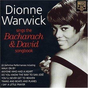 Dionne Warwick - Anyone Who Had A Heart Lyrics - Zortam Music