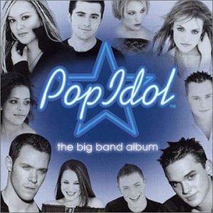 Will Young - Pop Idol - The Big Band Album - Zortam Music