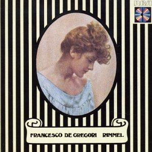 Francesco De Gregori - Rimmel Lyrics - Zortam Music
