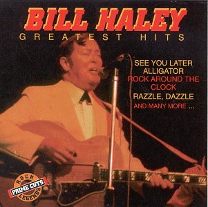 BILL HALEY - HITS COMETS - Zortam Music