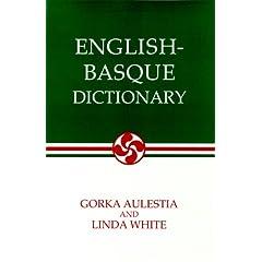 English-Basque Dictionary
