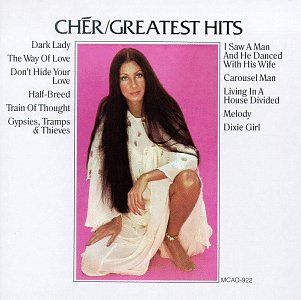 Cher - Cher - Greatest Hits [MCA] - Lyrics2You