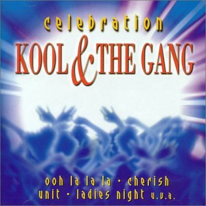 Kool & The Gang - Celebration_ The Best Of Kool & The Gang (1979-87) - Zortam Music