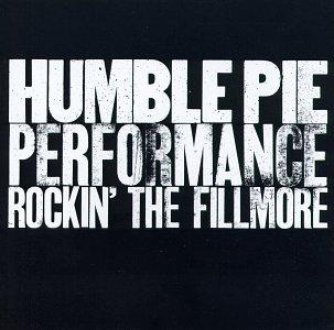 Humble Pie - Rockin