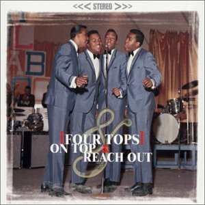 The Four Tops - On Top/Reach Out - Zortam Music