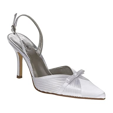 Bridal shoes favorite obsession