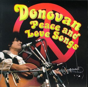 Donovan - Peace And Love Songs - Zortam Music