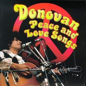 Donovan - Peace And Love Songs - Lyrics2You
